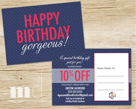 gorgeous discount coupons