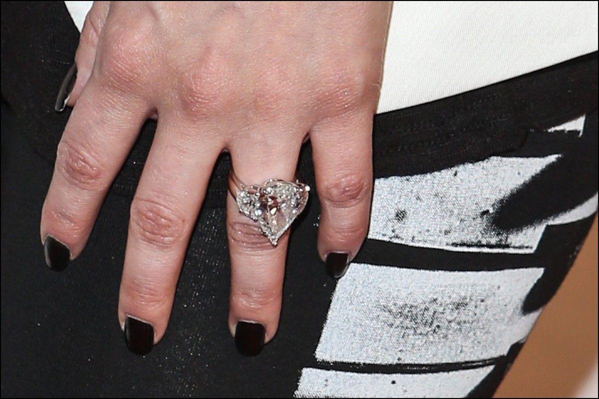 Kim Kardashian Kris Humphries Wedding Ring | Wedding Ideas ...