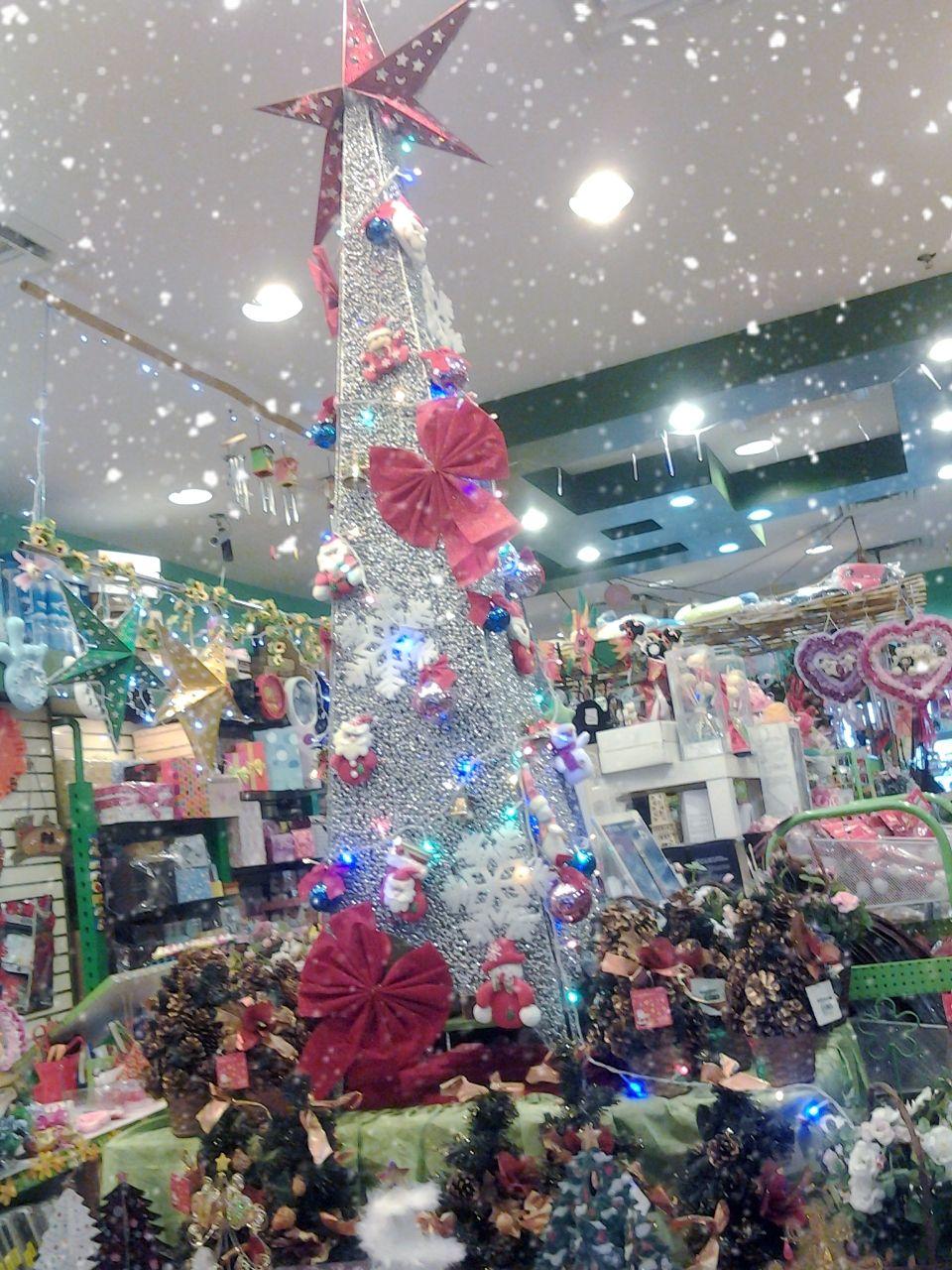 Superior Tesco Direct Christmas Decorations Part - 6: Christmas · Christmas Decoration From Living Cabin-Tesco Kampar