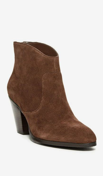 Raven Bootie - Wide Width Available | Sponsored by Nordstrom Rack