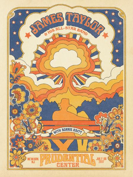 Vintage Posters 70s