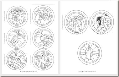Stations of the Cross | Rhythm: Lent | Pinterest | Lent, Religion ...