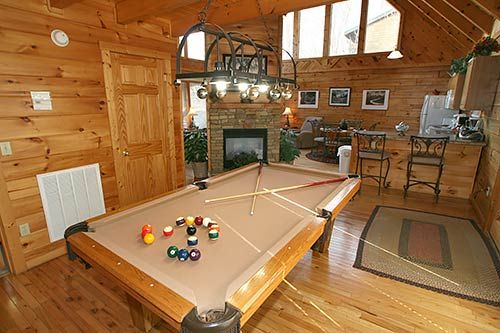 Superbe Gatlinburg Cabins, Chalets And Condos With Hot Tub, A View