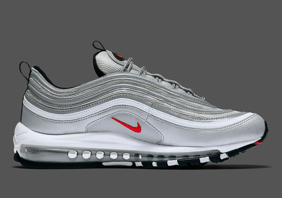 air max 97 all white release