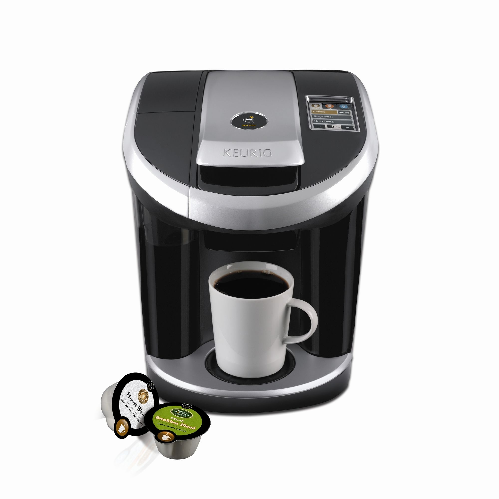 Keurig V700 Vue Hot Beverage Brewer Keurig, Keurig vue