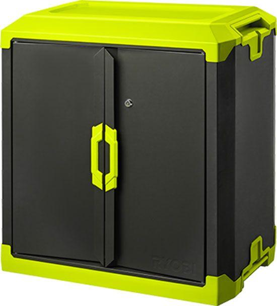 Ryobi ToolBlox 2-Door Cabinet