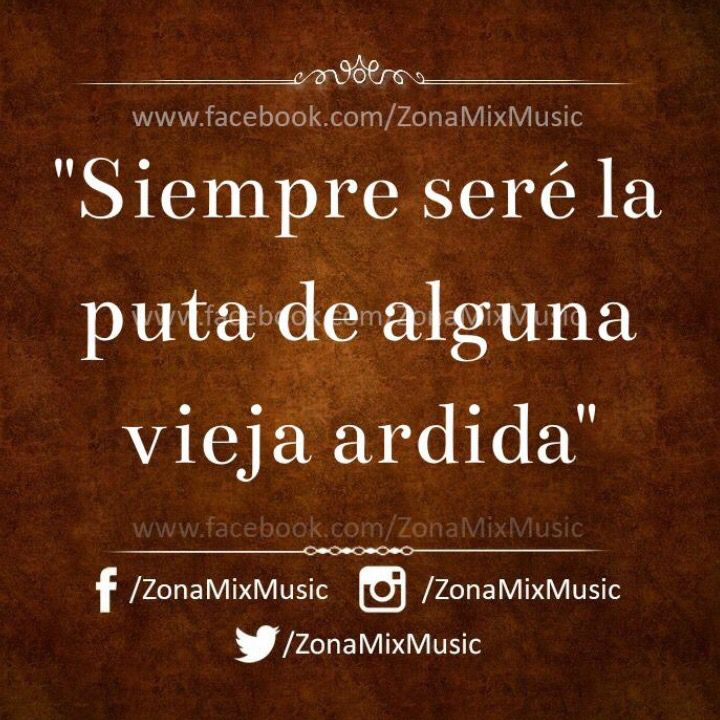 Siempre!!! Traumada 😊 (With images) | Spanish quotes, Ironic, Quotes