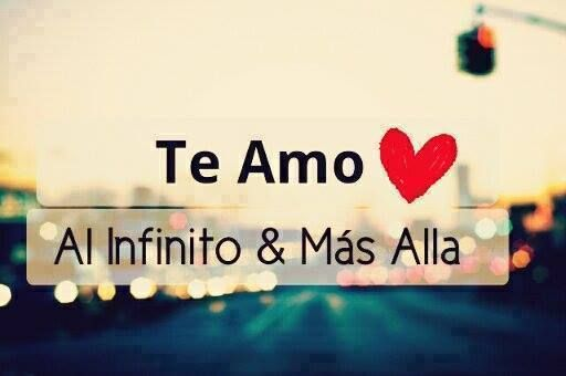 Frases Te Amo Hasta El Infinito Jpg 512 340 Imagenes De Te Amo Feliz Dia Mi Amor Frases De Te Amo