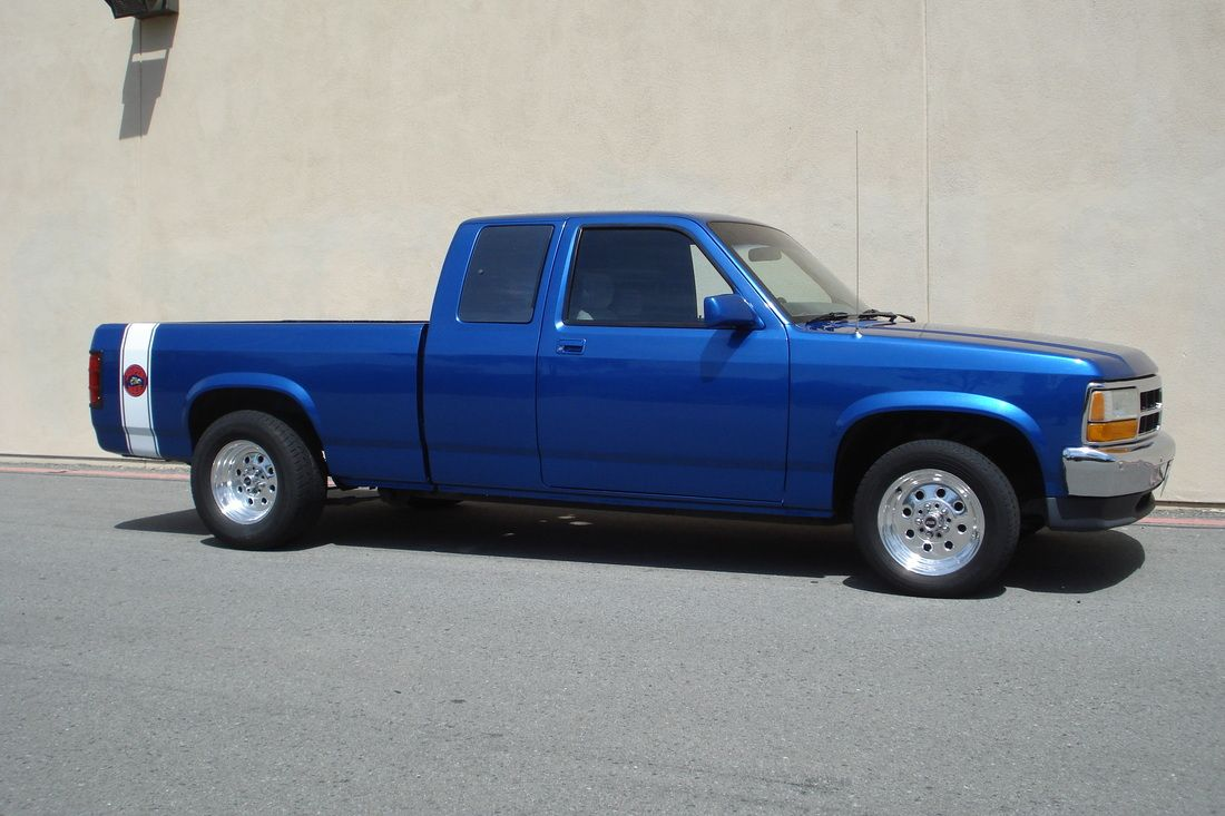 93 Dakota RAM TUFF DODGE PICK ME UPS Pinterest Dodge