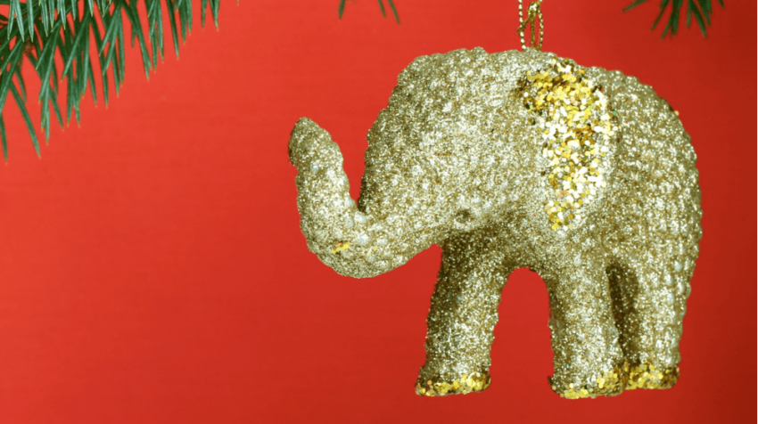 25 White Elephant Gift Ideas for Your Business White