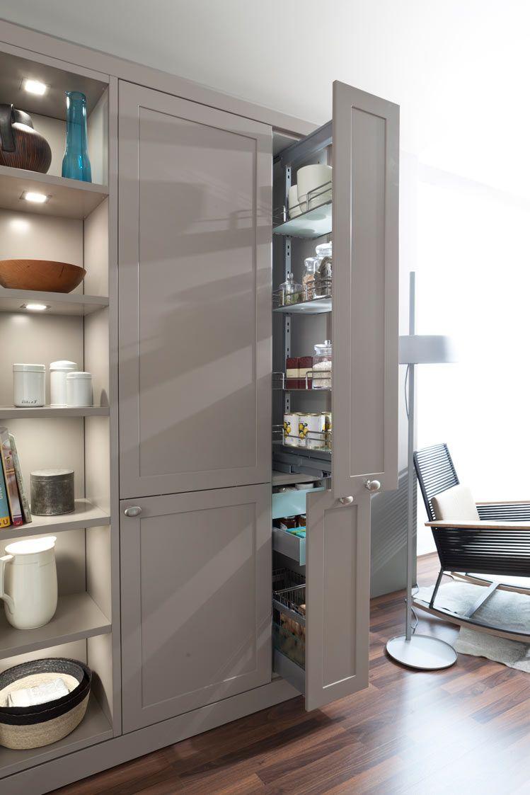 Leicht Kitchen: CARRE-FS Leicht Kitchen (с изображениями)