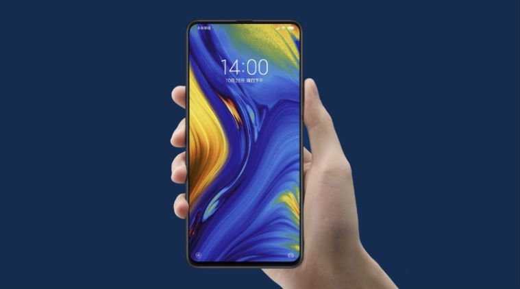Xiaomi Mi Mix 3 Launched Price Specifications Smartphone
