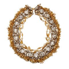 Pearl Collar - . Visit AERIN.com to explore the full collection.