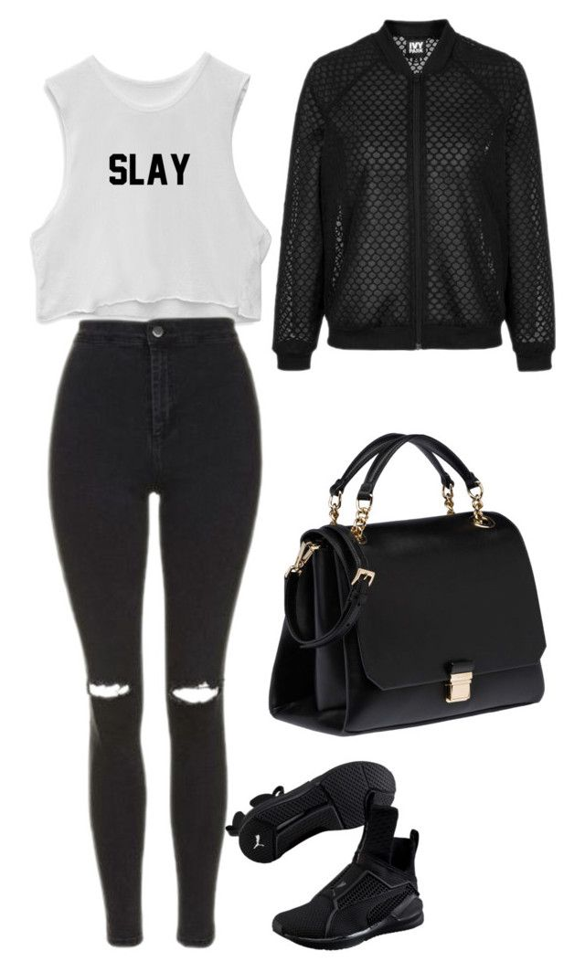 U0026quot;Beyonce Concertu0026quot; By Jasmine-stager On Polyvore Featuring Mode Topshop Puma Und Miu Miu ...