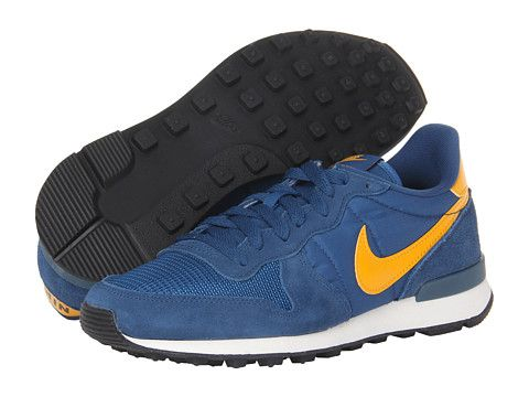 buy online aa77c 3d2f5 Nike Internationalist - Very similar to the Air Pegasus 83, with a slightly  different take.