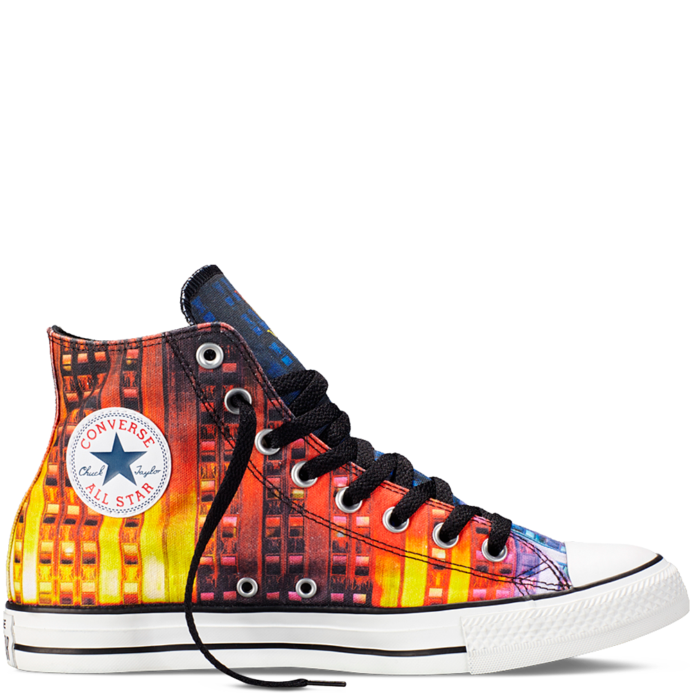 cf66c8241a1b Converse - Chuck Taylor All Star Pride - Multi - Hi Top