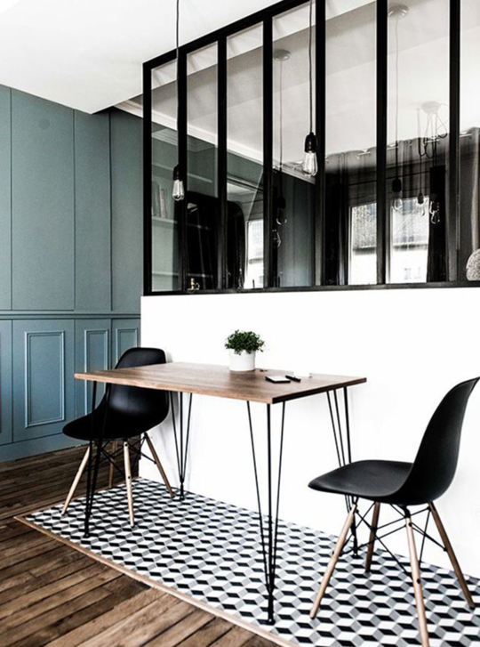 Table for Two: Clever Ways to Carve Out a Cozy Dining Space for ...