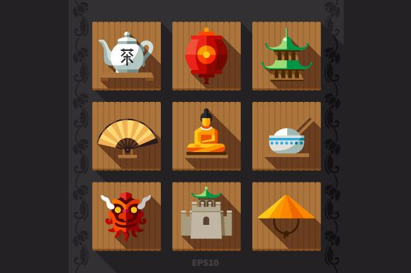 Chinese Culture Symbols Chinese Culture