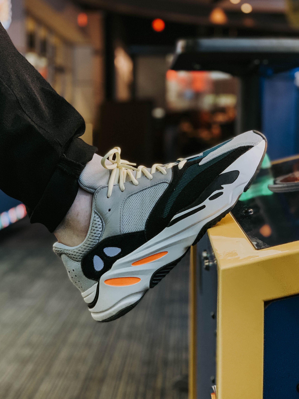 Yeezy Boost 700 Waverunners | Nike air