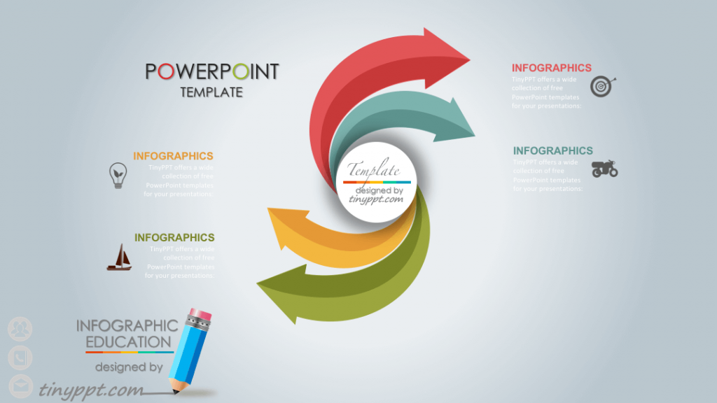 Animated Powerpoint Templates Free 2018 May Crofn Pinterest