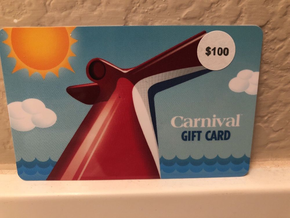 cme with gift card not on receipt