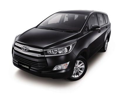Harga Toyota All New Kijang Innova Terbaru 2018 Kijang Mobil Toyota