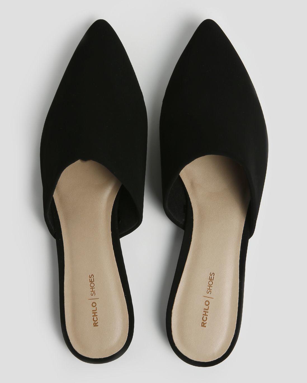 587629dc4a Mule Bico Fino - Calçados Femininos - Riachuelo Presentes Femininos
