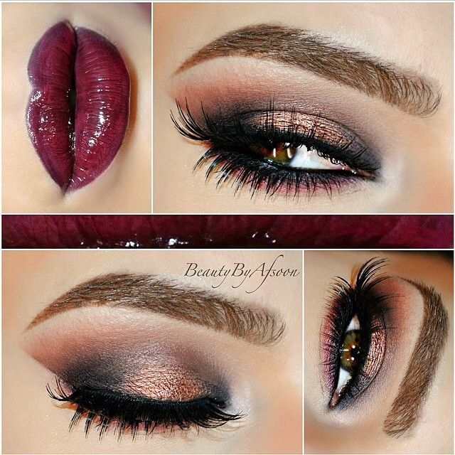 Httpmakeupbagtumblr Beauty Pinterest Makeup