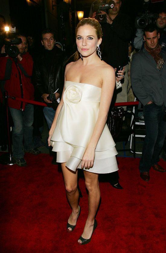 Los mejores looks de Sienna Miller