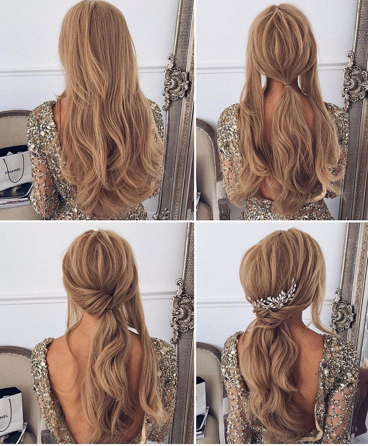 –   – #diyhairstyleslong #hairstylesweddingguest