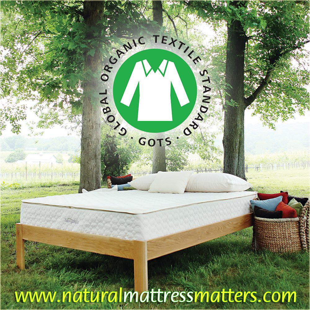 natural mattress matters provides organic mattress to atlanta