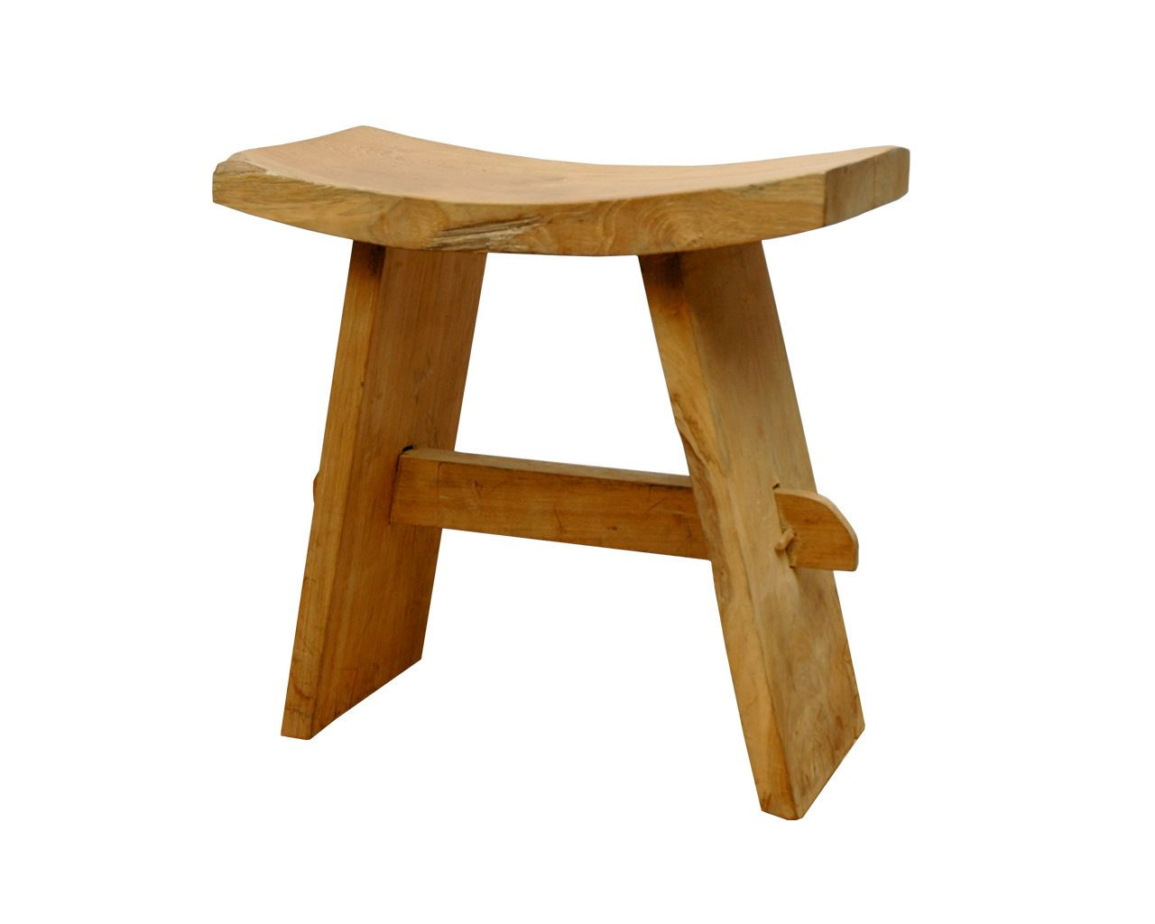 asian-stool-wooden This looks easy enough to make. Pallet wood would be  sc 1 st  Pinterest & asian-stool-wooden This looks easy enough to make. Pallet wood ... islam-shia.org
