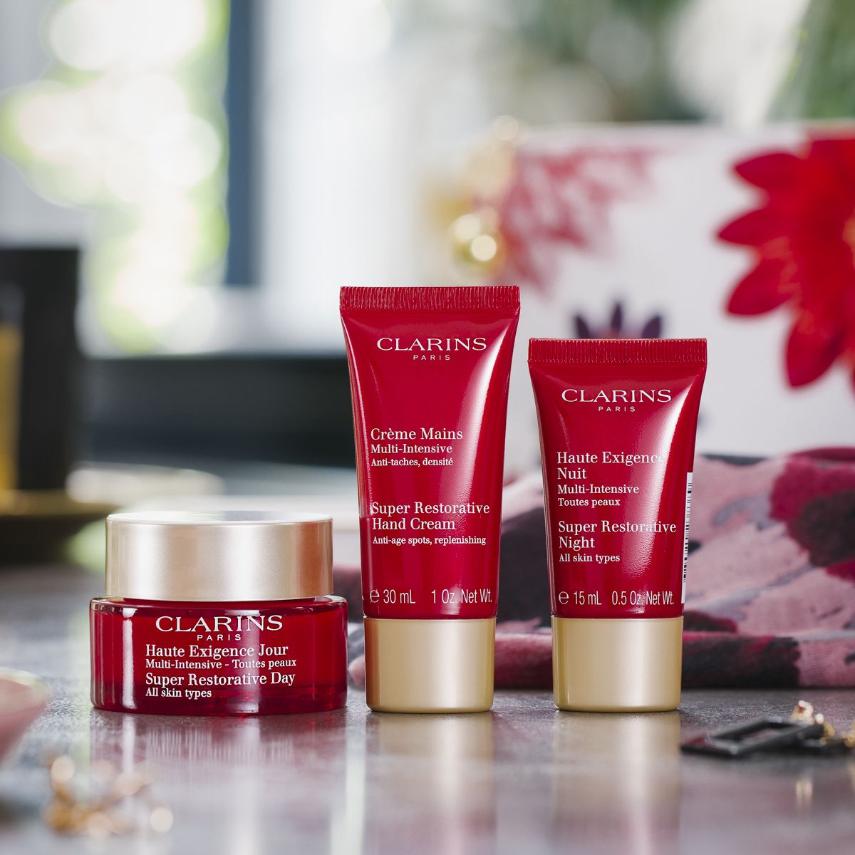 Pin by Clarins UK on ChristmasWithClarins Christmas