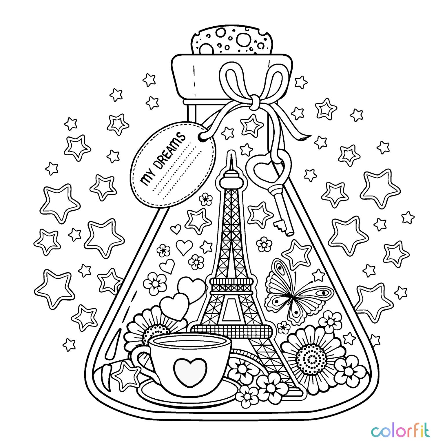 Пин от пользователя MarischКа Korepina на доске Paris ...