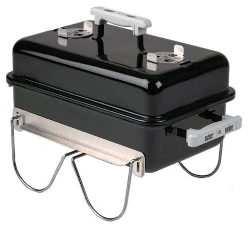 Weber 121020 Go Anywhere Charcoal Grill 49 99 Charcoal Grill Best Charcoal Best Charcoal Grill