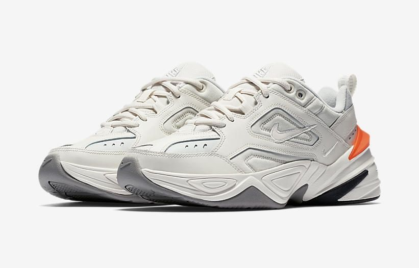Nike M2K Tekno | Products I Love | Nike, Chaussure et Mode