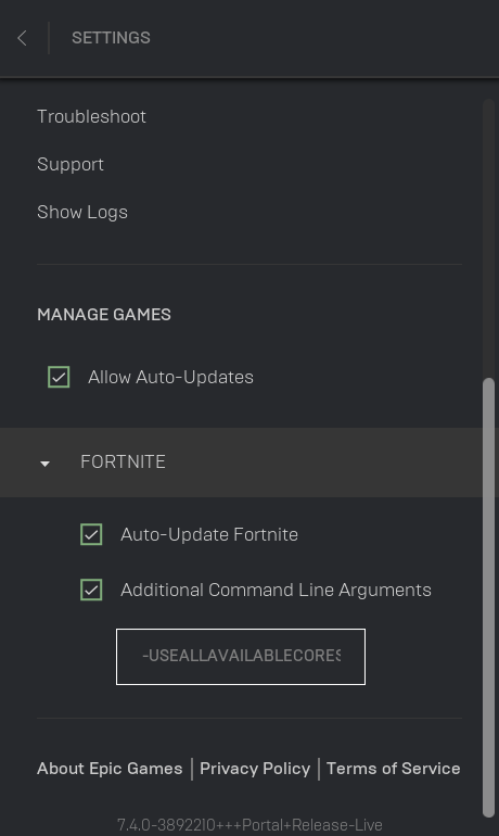 Best Fortnite Settings - Maximise Your FPS (Simple Guide | Project