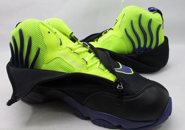 3f59f1a63764  Nike Air Zoom Flight The Glove Gary Payton  Sneakers