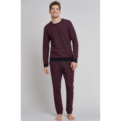 Photo of Langer Schlafanzug für Männer