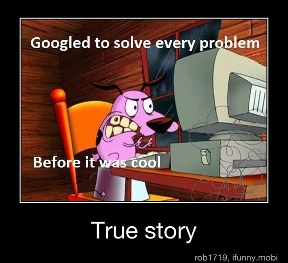 Or Accidentally Open Porn Lmfao Courage The Cowardly Dog  Shows I Watch  Pinterest -9832