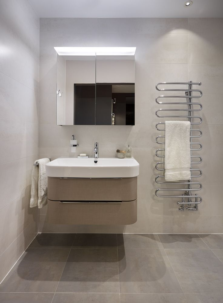 Wall Mounted Oil Filled Radiator >> Image result for towel bar side of vanity duravit | bath ...