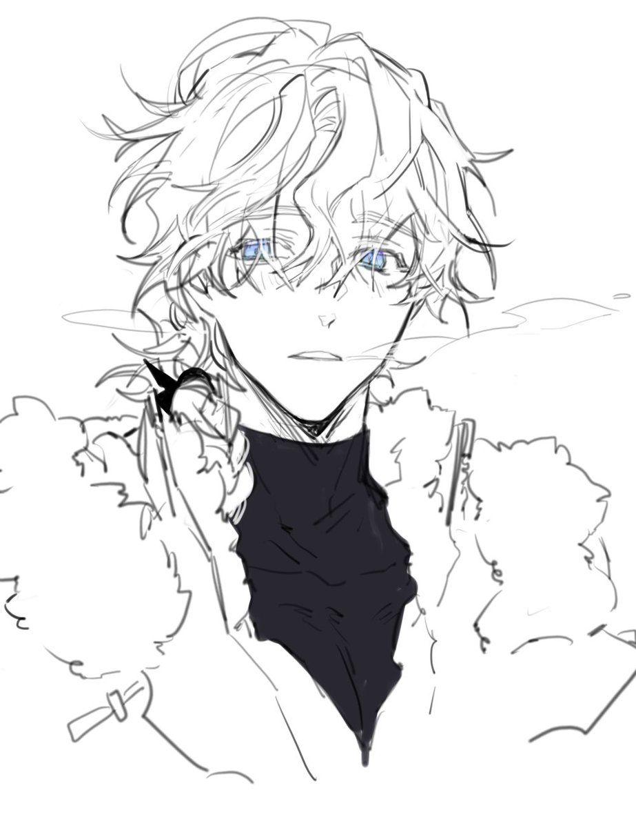 Https Pbs Twimg Com Media Eoatq3zuyaezspd Jpg In 2020 Anime Anime Boy Illustration Art