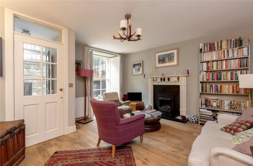 2 bedroom apartment for sale- 34 a Cumberland Street ...