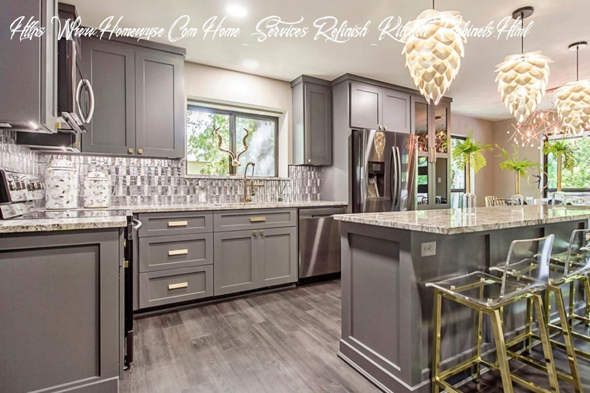 Https Www Homewyse Com Home Services Refinish Kitchen Cabinets Html In 2020 Cost Of Kitchen Cabinets Building Kitchen Cabinets Refacing Kitchen Cabinets