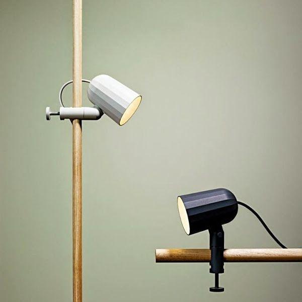 NOC LIGHT, designer SmithMatthias per WH - WRONG FOR HAY