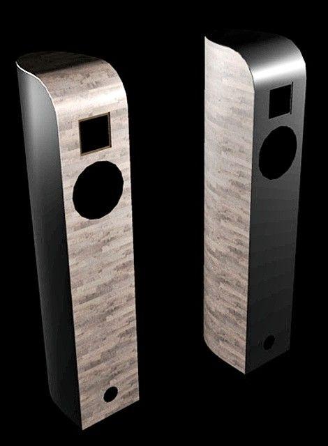 duetta top stand von matthias lautsprecher selber bauen lautsprecher diy speaker. Black Bedroom Furniture Sets. Home Design Ideas