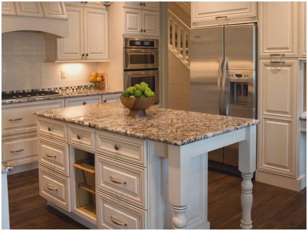 Granite Countertops Per Square Foot