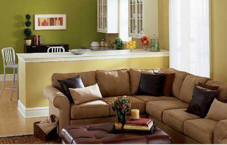 ideas para elegir el color de tu sala para ms informacin ingresa en http