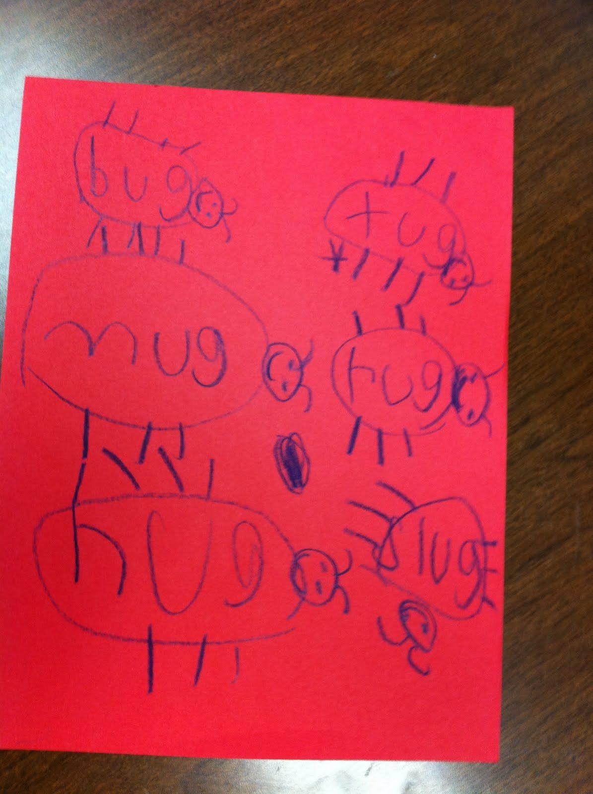 Ug Fairy Dust Teaching Kindergarten Blog Bugs In A Rug