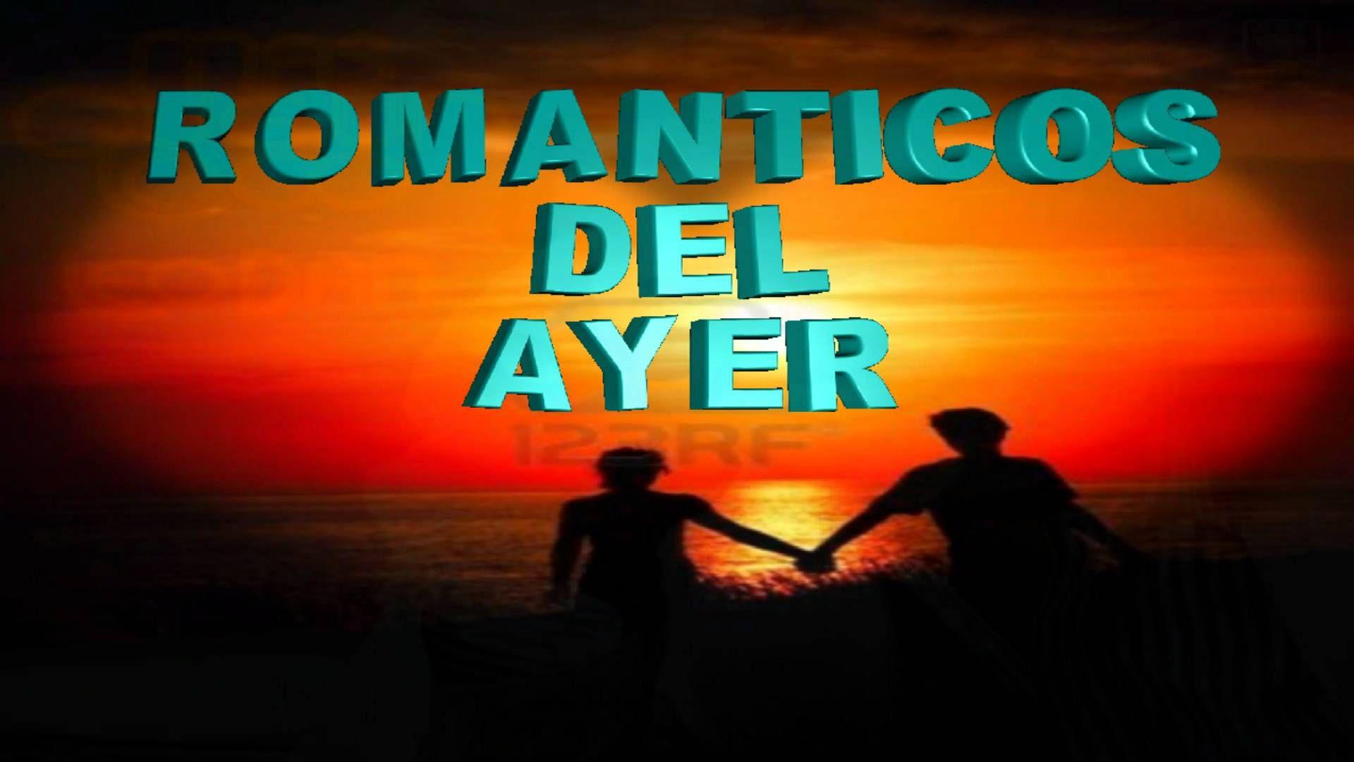 Musica Del Recuerdo En Español Vol1 Musica Del Recuerdo Musica Romantica En Español Musica Romantica